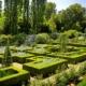 Stellenberg walled garden